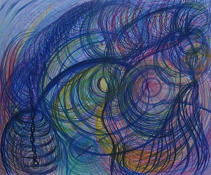 I feel You...around the World by Elena Soldatkina