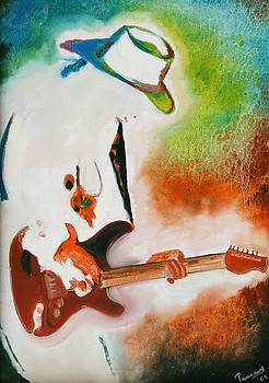 I Love Rock by Tamanna  Sagar