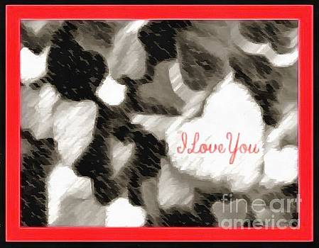 I Love You by Catherine Lott