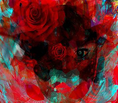 I Named You Rose by Fania Simon