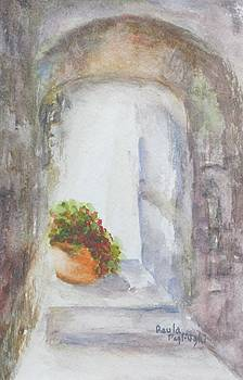 I See The Light by Paula Pagliughi