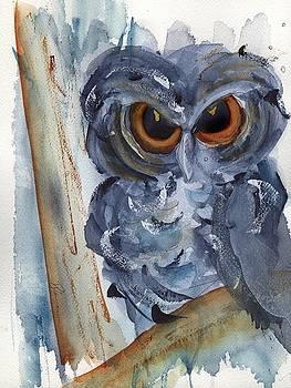 I See You by Dawn Derman