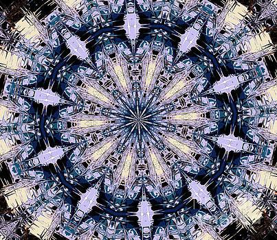 Ice 9 by Daniel Solone