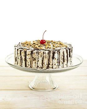 Edward Fielding - Ice Cream Cake