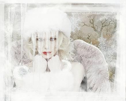 Ice Maiden by Terry Fleckney