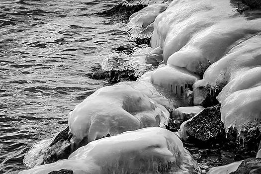 Ice Water by Ray Congrove