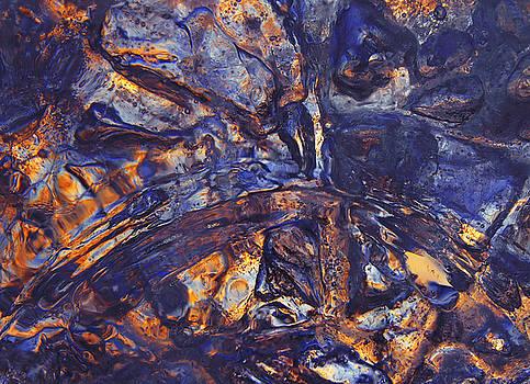 Icebow by Sami Tiainen