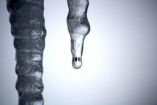 Anne Babineau - icicle drip