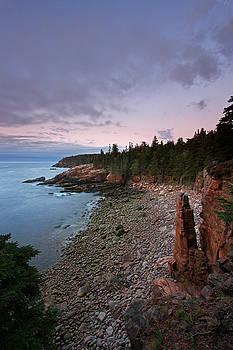 Juergen Roth - Iconic Acadia