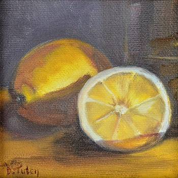 If Life Gives You Lemons by Donna Tuten