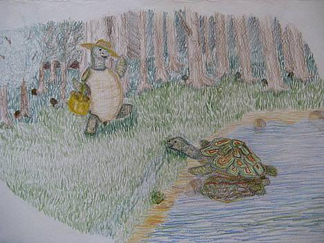 Illusrat.3 by Maria Degtyareva