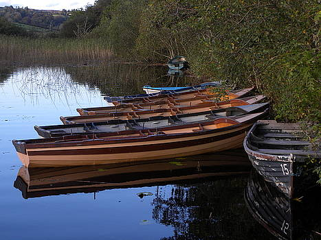 Images of Donegal 32 by Richard Swarbrick