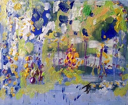 Imagination by Judith Desrosiers