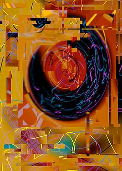 Impact Of Introspection 2015 by James Warren