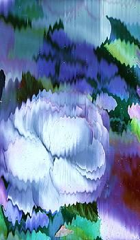 Anne-elizabeth Whiteway - Impressionistic Floral Dream