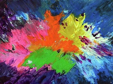 In Bloom by Everette McMahan jr