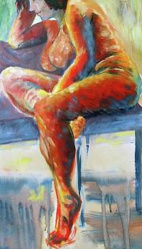 In Hormony by Avon Du Toit