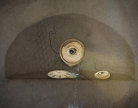 In My Minds Eye by Terry Fleckney