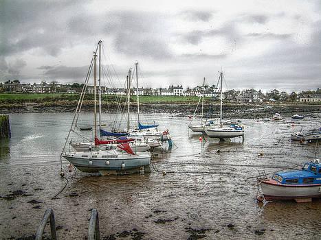 Cindy Nunn - In Safe Harbor