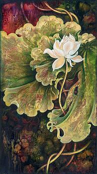In Search of the Lost Identity by Anna Ewa Miarczynska