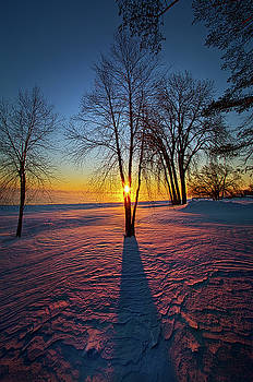 In That Still Place by Phil Koch