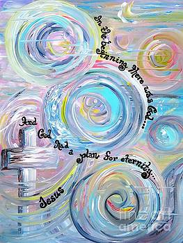 In the Beginning by Eloise Schneider