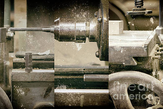 In the carpentry shop - do it yourself by Michal Boubin