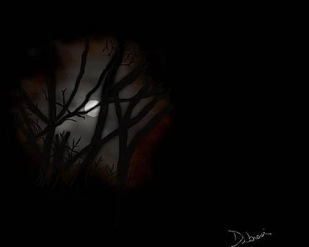 In The Dark by Deborah Rosier