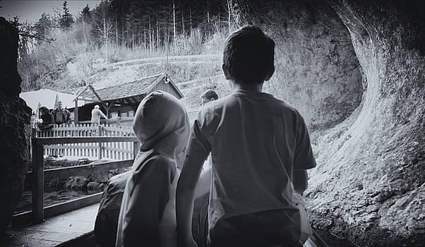 In the Dutch mountains by Marcus Hammerschmitt