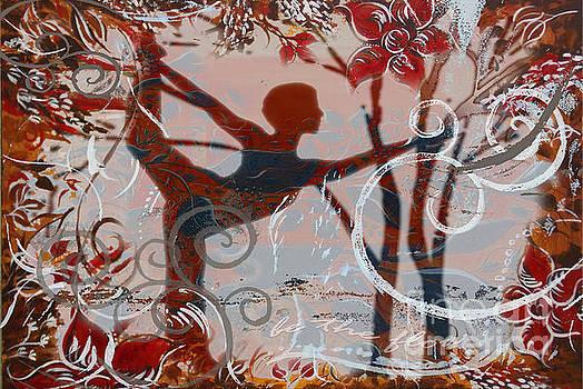In the Flow by Noelle Rollins