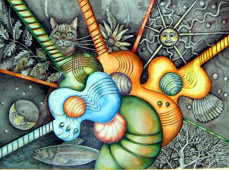 In The Key I See by Linda Shackelford