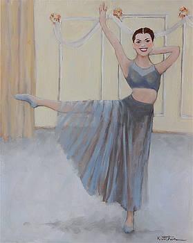 In the Spotlight by Carole Katchen