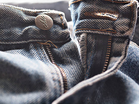 In Those Jeans by Valerie Morrison