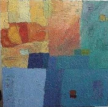 Inclinations Of Transition by Bernard Goodman