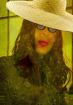 Incognito by Kathy Barney