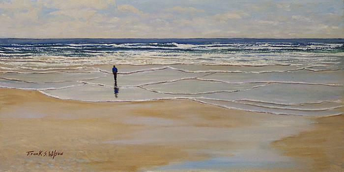 Frank Wilson - Incoming Tide