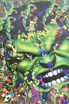 Incredible Bulk by Douglas Fromm