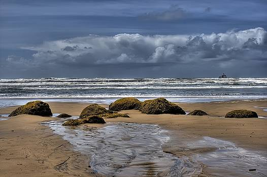 Indian Beach by Brad Granger