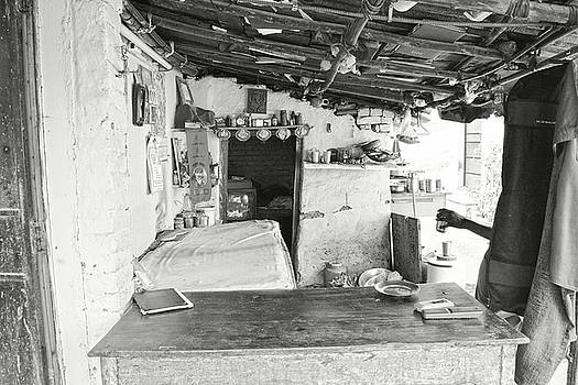Sumit Mehndiratta - Indian rural home