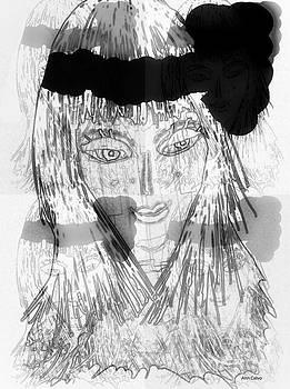 Indian by Ann Calvo