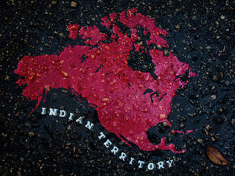 Indian Territory by Randy Sylvia