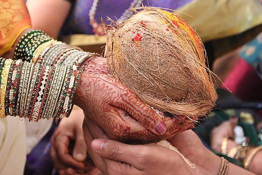 Indian Wedding  by Akshatha Karthik