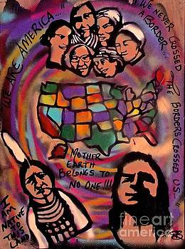 Indigenous America 101 by Tony B Conscious