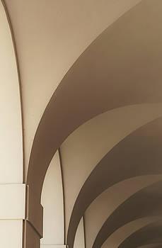Infinity Arches by Kelly McNamara