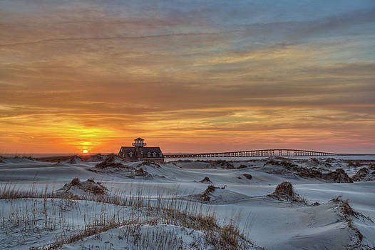 Inlet Convergence by Greg Mills