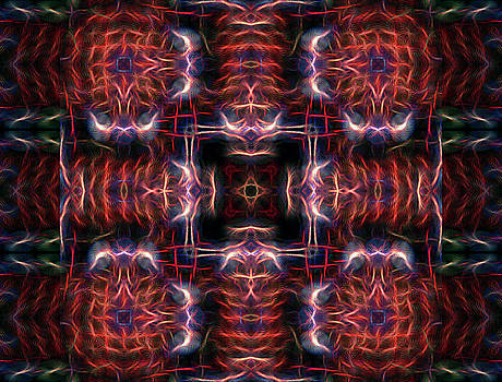 Inner Compass 3 by William Horden