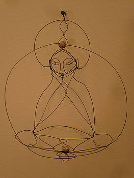 Inner Peace by Live Wire Spirit