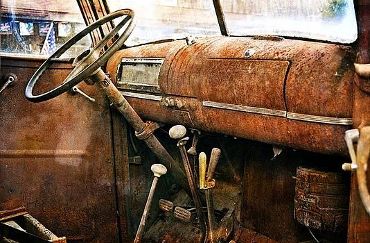 Marty Koch - Inside the Chevy Truck