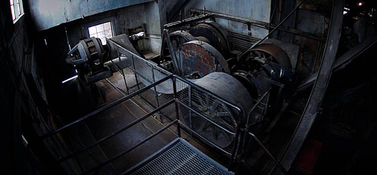 Inside the Drudge by Preston Zeller