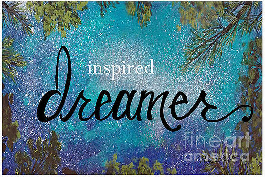 Inspired Dreamer by Noelle Rollins
